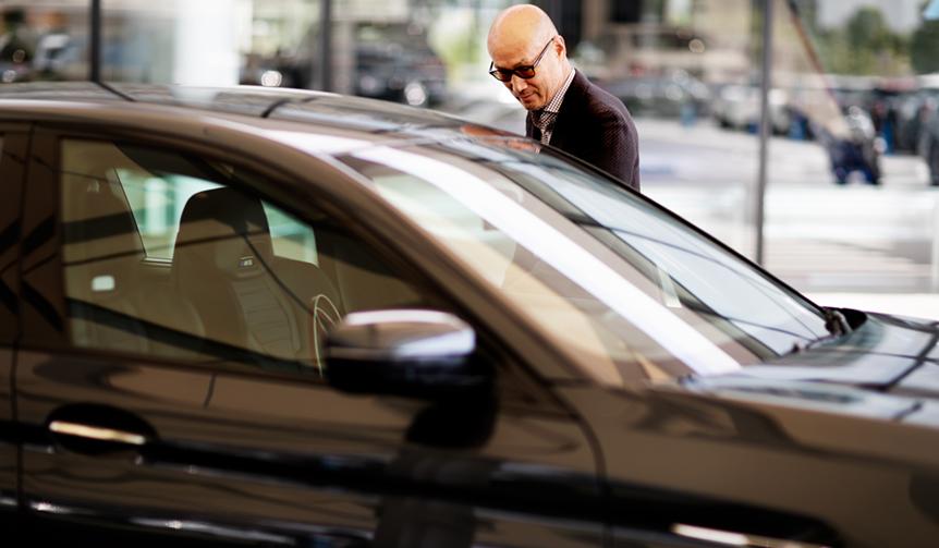 森岡弘氏が語る「BMW M5 EDITION MISSION:IMPOSSIBLE」の魅力 13