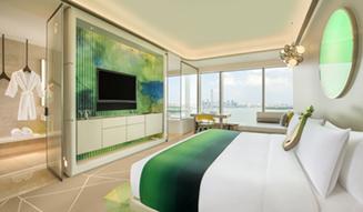 Marriott International Hotel