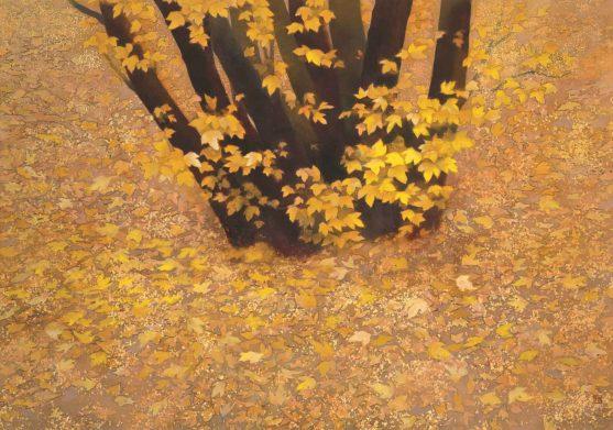 自然の情景に自らの心を重ねた静謐な風景画 生誕110年 東山魁夷展