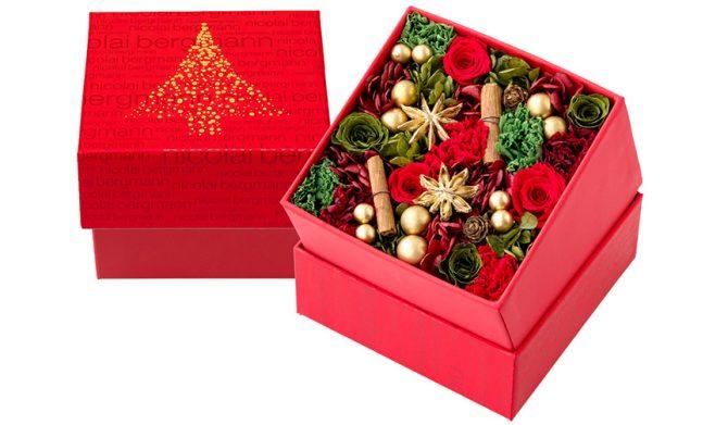 ニコライバーグマン クリスマス コレクション