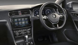 Volkswagen Golf Variant Tech Edition|フォルクスワーゲン ゴルフ ヴァリアント テック エディション
