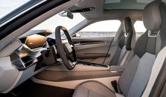 Audi e-tron GT concept|アウディe-tron GTコンセプト