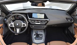BMW Z4|ビー・エム・ダブリュー Z4