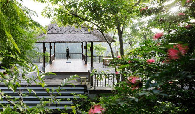 HOSHINOYA Bali|星のやバリ