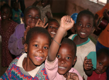 Chapter12:アフリカの子どもたちの現実-I
