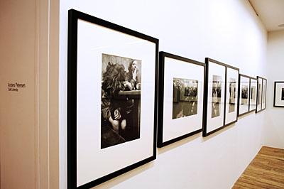 第19回 アンデルス・ペーターセン写真展『Café Lehmitz』<br><br>アンデルス・ペーターセン×北村信彦 対談(その1)