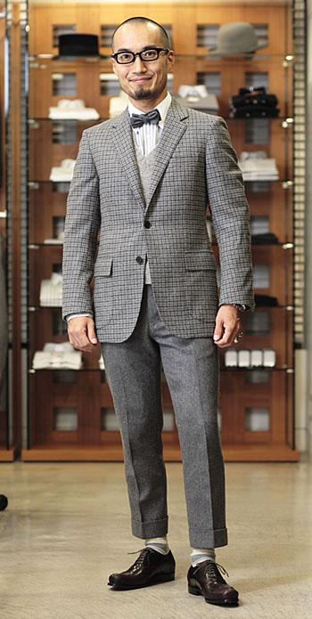 Jacket Style-1