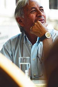 コンテンポラリー・フレンチ・ジュエリーの第一人者<br><br>ジャン・ディン ヴァン氏が手がける『dinh van』新作ジュエリー・コレクション