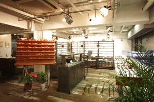 グローブスペックス渋谷店