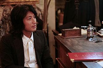 MIHARAYASUHIRO×Tailor&Cutter<br><br>第1回 テーラー&カッター(1)