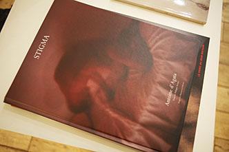 第25回 アントワン・ダガタ 写真展『SITUATION』インタビュー(その2)