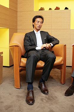 名古屋グランパスエイト 藤田俊哉さん(全3回/1)「自分がしてきたことは残したい」