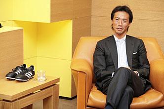 名古屋グランパスエイト 藤田俊哉さん(全3回/2)「自分が経験していなければ、いいとか悪いとかいえない」