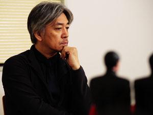 ACT5 番長 meets 教授<br>赤司竜彦 × 坂本龍一 対談(3)
