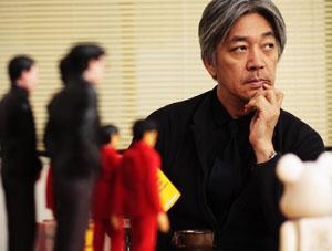 ACT5 番長 meets 教授<br />赤司竜彦 × 坂本龍一 対談(4)