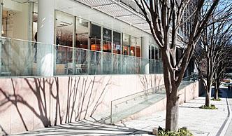 Chapter 3 ルイジ ボレッリ 六本木ヒルズ店オープン速報!<br><br>ルイジ ボレッリの日本初直営店が誕生