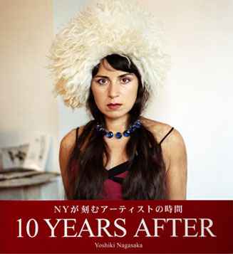 NEW CREATOR'S FILE Vol.12_長坂芳樹|Photographer
