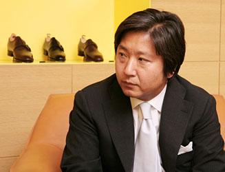 ネーヴェ代表 岡部哲也さん(1)「スキーと欧州生活と激動の20代を振り返る」