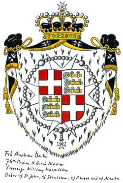 西洋の歴史が封印された紋章学の世界