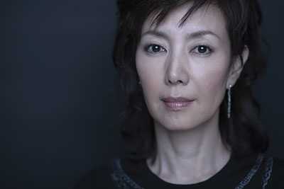 UEKI Go(PaniCrew)×TODA Keiko PHOTO SESSION_2008summer<br><br>おたがいに刺激しあって、新しい世界を