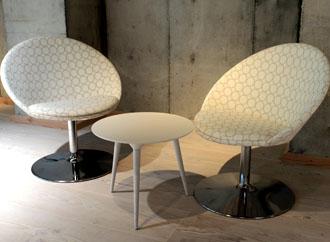 北欧を代表する老舗家具メーカーが日本上陸──<br>フレデリシア・ファニチャー社・ショールームがオープン