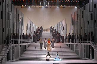 芸術の秋、極上「オペラ」のライヴ演奏に心満ちる宵<br><br>10月15日(水)、「声楽家のアトリエ」~バス&バリトンの世界(字幕付原語上演)~