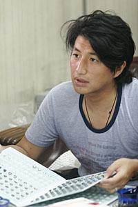MIHARAYASUHIRO×TOMOI<br><br>第2回 トモイを訪ねる(3)