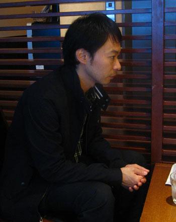 #004 M a 泉栄一 × 福富幸宏(DJ/音楽プロデューサー)対談(前編)