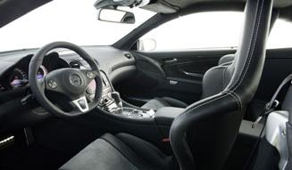SL65 Mercedes-Benz SL65 AMG|SL65 AMG ブラックシリーズ
