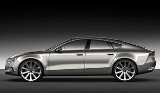 Audi S4/S4 AVANT|アウディ S4/S4アバント|03