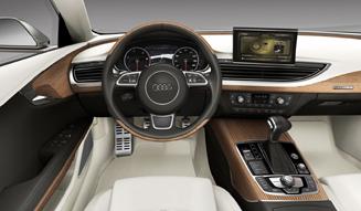 Audi S4/S4 AVANT|アウディ S4/S4アバント|04