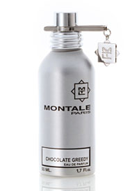 MONTALE 2009 VALENTINE SPECIALチョコレート+αのプレゼントスイート&ビターな『CHOCOLATE GREEDY』に決定!