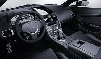 ASTON MARTIN V12 VANTAGE アストン・マーティン V12 ヴァンテージ 03