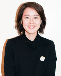 八田バイヤーとの風呂敷について(高橋理子)