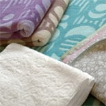 TOWEL | MADE IN JAPANの技術とデザインが織り込まれたタオル