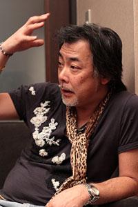 第48回 ファッションデザイナー RYUZO Nakata×M.Y.LABEL 吉田眞紀<br><br>「デザインは瞬発力?」(1)