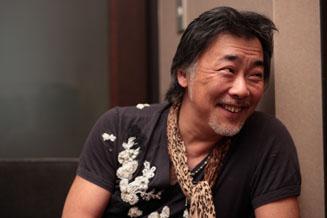 第49回 ファッションデザイナー RYUZO Nakata×M.Y.LABEL 吉田眞紀<br><br>「デザインは瞬発力?」(2)