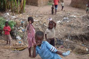 Chapter21:2009年2月-マラウイの現実