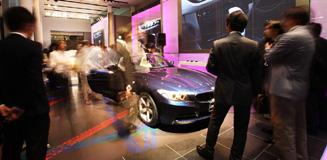 Chapter6:BMW Z4 talkshow