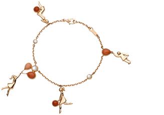 Bracelet mercredi EParis