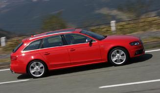 Audi S4|アウディ S4|04