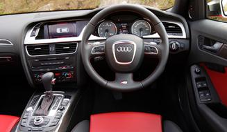 Audi S4|アウディ S4|14