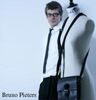 "「DELVAUX(デルボー)」から待望の新作<br><br>メンズバッグ""Newspaper Bag""登場"