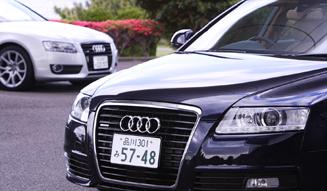 アウディ デザイナー 和田 智 インタビュー|Audi DESIGN|03
