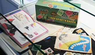 「アシックス スポーツ ミュージアム」で見るオニツカタイガー栄光の歴史 Photo07