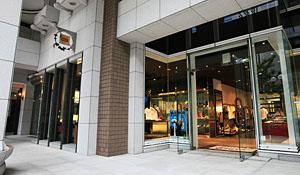 「オニツカタイガー」東京と神戸の旗艦店紹介 Photo05