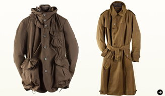 Barbour The Beacon Heritage Range limited  by TO KI TO|02