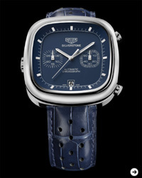 TAG Heuer Silver Stone Limited Edition タグ・ホイヤー シルバーストーン