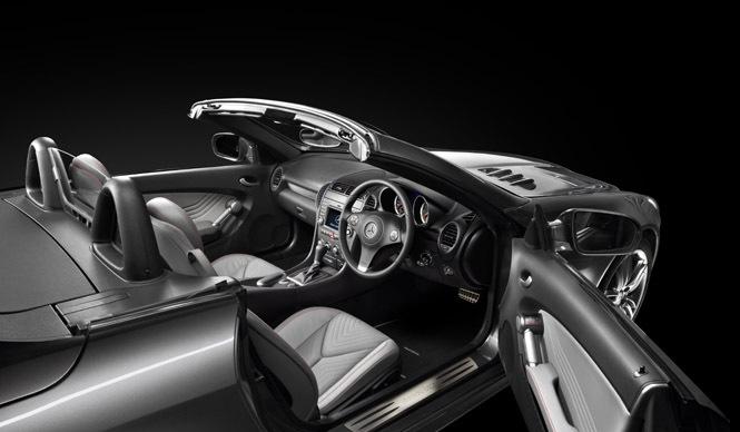 Mercedes-Benz SLK 200 KOMPRESSOR Grand Edition メルセデス・ベンツ SLK 200 コンプレッサー グランドエディション