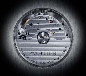 Cartier|時代を切り拓くスタイル「カリブル ドゥ カルティエ」 02
